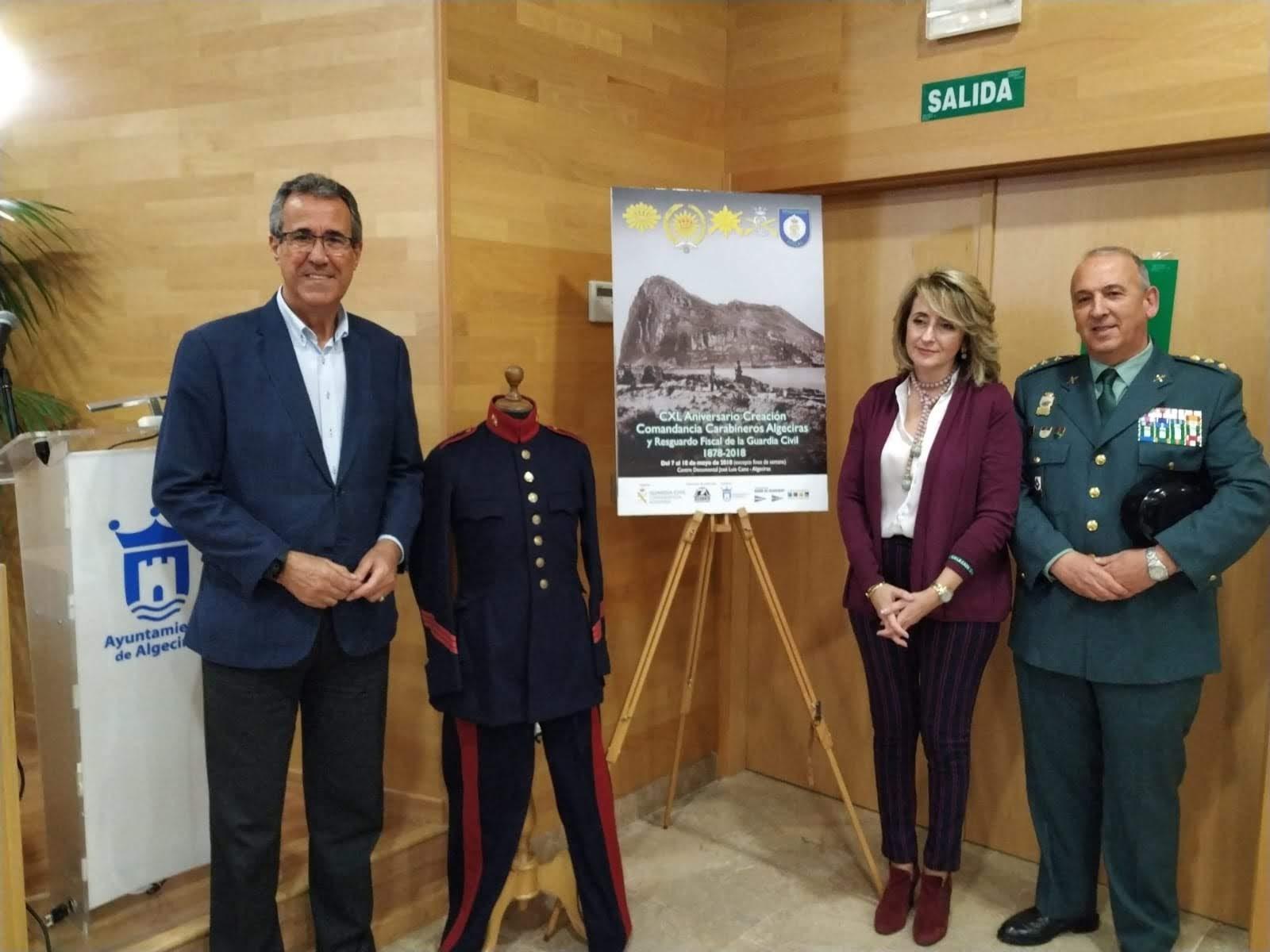 El coronel Núñez habla sobre la historia del Cuerpo de Carabineros