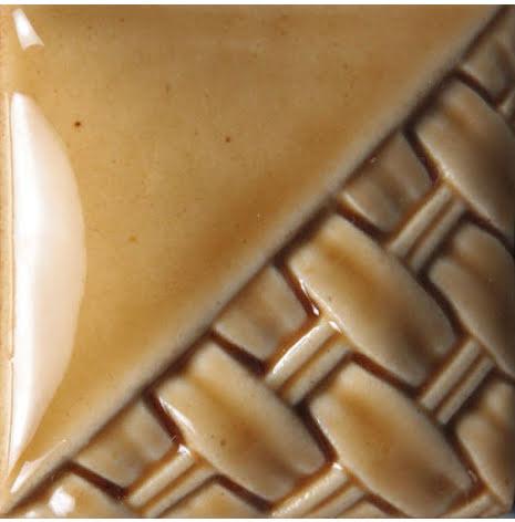 Amber Topaz - Dry