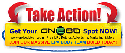 Photo: Join the EPX Body One80 Team