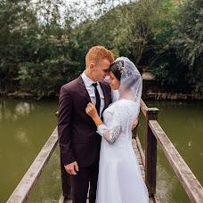 Wedding photographer Olga Fochuk (olgafochuk). Photo of 29.09.2016