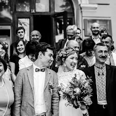 Wedding photographer Anneta Gluschenko (apfelsinegirl). Photo of 20.10.2017