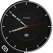 TimeLine HD Watch face