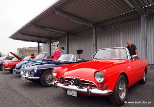 Photo: Sunbeam Tiger   click for more: www.truck-pics.eu