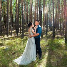 Wedding photographer Olga Malinina (Carmel). Photo of 08.08.2016