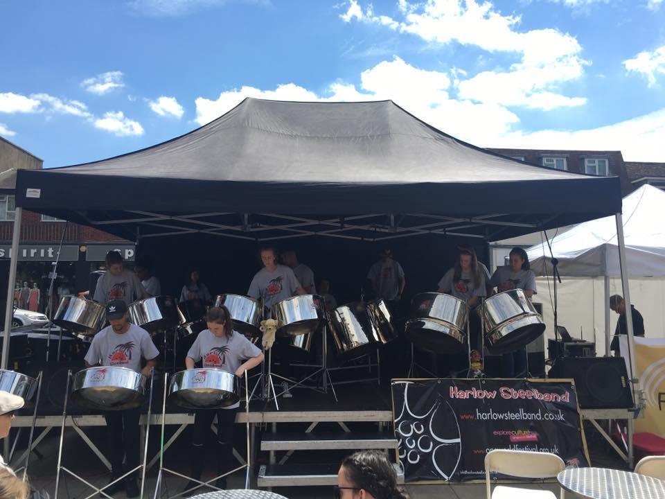 Epping Festival 2017