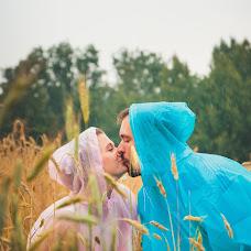 Wedding photographer Igor Kostyuchenko (Igoruniki). Photo of 15.07.2014