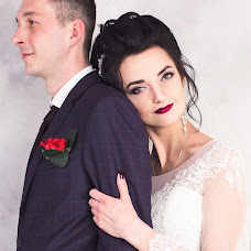 Wedding photographer Anastasiya Kachala (AKachalaPhoto). Photo of 15.04.2017