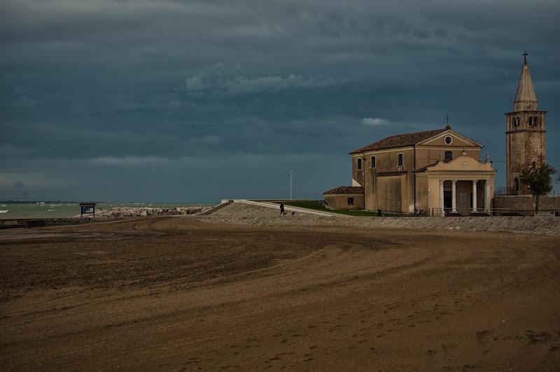 Settembre, senza sole. di Gian Piero Bacchetta