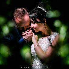Wedding photographer Michał Kucyrka (kucyrka). Photo of 31.05.2018
