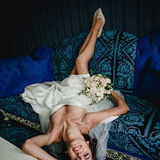 Wedding photographer Lita Akhmetova (litah). Photo of 09.09.2018
