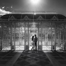Wedding photographer Tatyana Oleynikova (Foxfoto). Photo of 09.11.2017