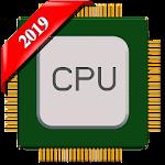 CPU X : Device & System info 2.8.2 (Mod)