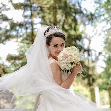 Wedding photographer Irina Sergeeva (sergeeva22). Photo of 09.06.2017