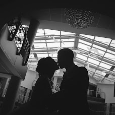 Wedding photographer Evgeniy Denisov (denev). Photo of 04.08.2015