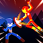 Super Stickman Heroes Fight icon