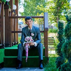 Wedding photographer Sergey Lisovenko (Lisovenko). Photo of 13.08.2015
