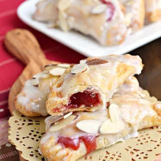 Cherry Almond Hand Pies