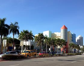 Photo: Art Decoa South Beachin alueella