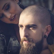 Wedding photographer Nina Chubaryan (NinkaCh). Photo of 02.03.2018