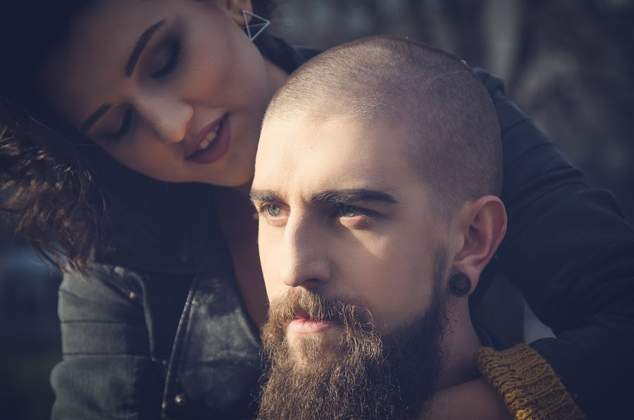 Свадебный фотограф Нина Чубарьян (NinkaCh). Фотография от 02.03.2018