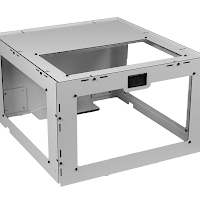Safety Enclosure Kit Compatible with Ultimaker S3
