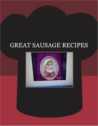 GREAT SAUSAGE RECIPES