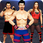 Royal Wrestling Rumble Superstars Revolution Mania Icon