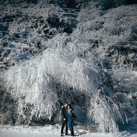 Wedding photographer Ruslan Mashanov (ruslanmashanov). Photo of 18.12.2017