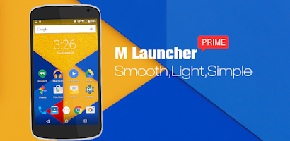 Android M Debuts Launcher Application