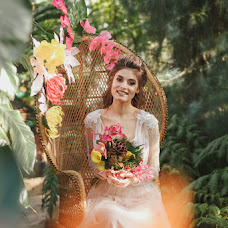 Wedding photographer Denis Ganenko (Finix). Photo of 17.04.2018