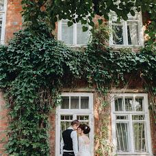 Wedding photographer Natalya Zayceva (staycyyy). Photo of 08.01.2019
