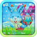 Easter Keyboard icon