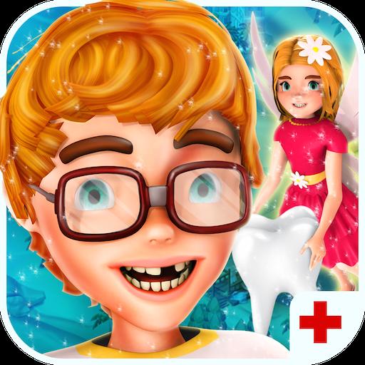 Tooth Fairy Dentist Adventure