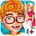 Tooth Fairy Dentist Adventure icon