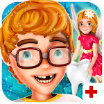 Tooth Fairy Dentist Adventure 1.4 Apk