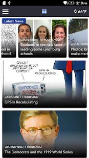 Lynchburg News & Advance - náhled