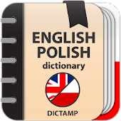 English-polish & Polish-english offline dictionary