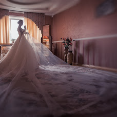 Wedding photographer Evgeniy Lanin (LaninE). Photo of 17.02.2016