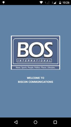 Biscon Communication
