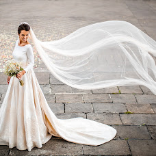 Fotógrafo de bodas Ivan Perez (ivanperezfotogr). Foto del 17.11.2017