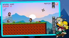 死牟鬼滅の刃Fightゲームのおすすめ画像2