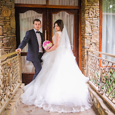 Wedding photographer Yana Yakovenko (Yana1837). Photo of 28.09.2016