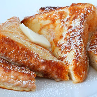 French Toast With Texas Toast Recipes.