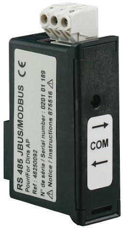 DIRIS A-20/MULTIS L50 RS485 Modbus plug-in