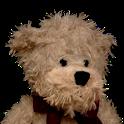 Bruno the Jabber Bear (XMPP) icon