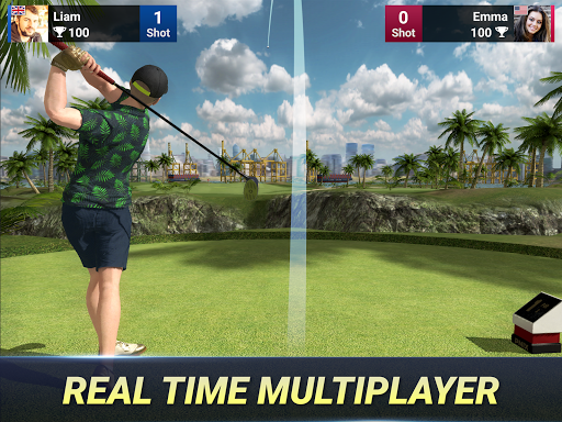 Golf King screenshot 7