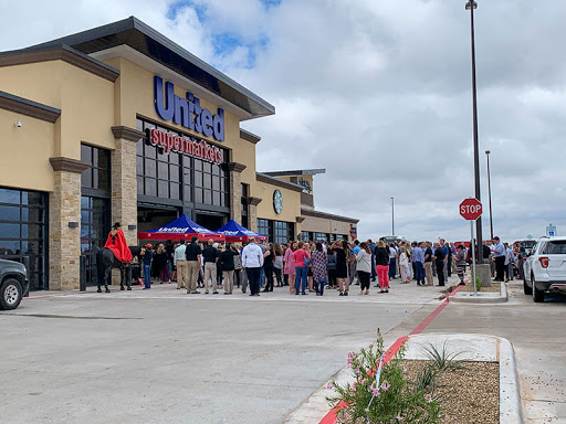 The United Family Opens 'Next-Generation' Store In Lubbock, Texas