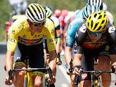 Vooral Van Aert nog in de buurt van Van der Poel, Roglič mag klassement vergeten: de balans na rit 7 in Tour de France