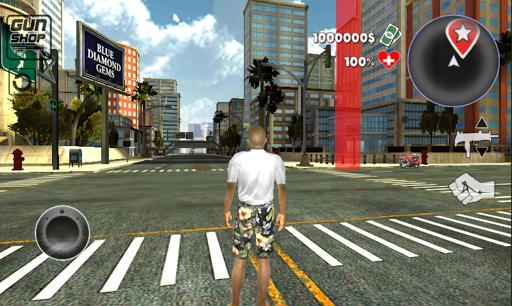 Crime City Game - Cars Fly 1.0.0.0 screenshots 4