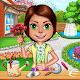 Little Garden Decoration Dream Farm Download on Windows